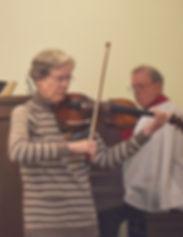 Covenant Chapel REC - Music