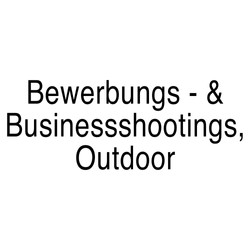 Bewerbungs & Business outdoor
