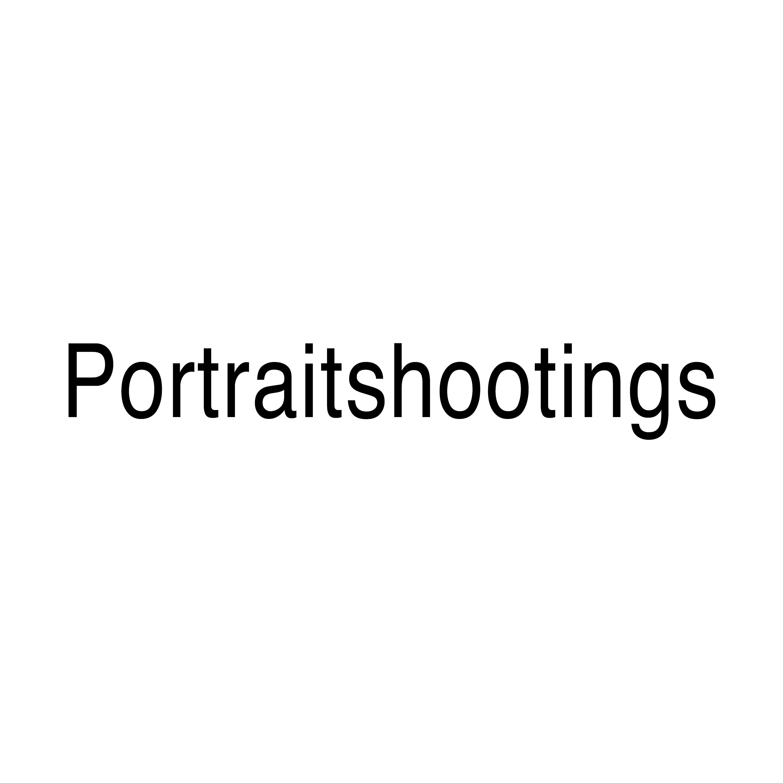 Portraitshootings