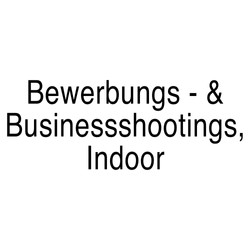 Bewerbung und Business indoor