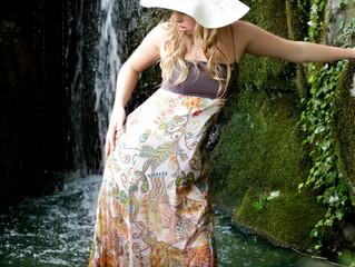 Fashion mit Marluna