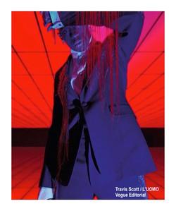 Travis Scott / Vogue