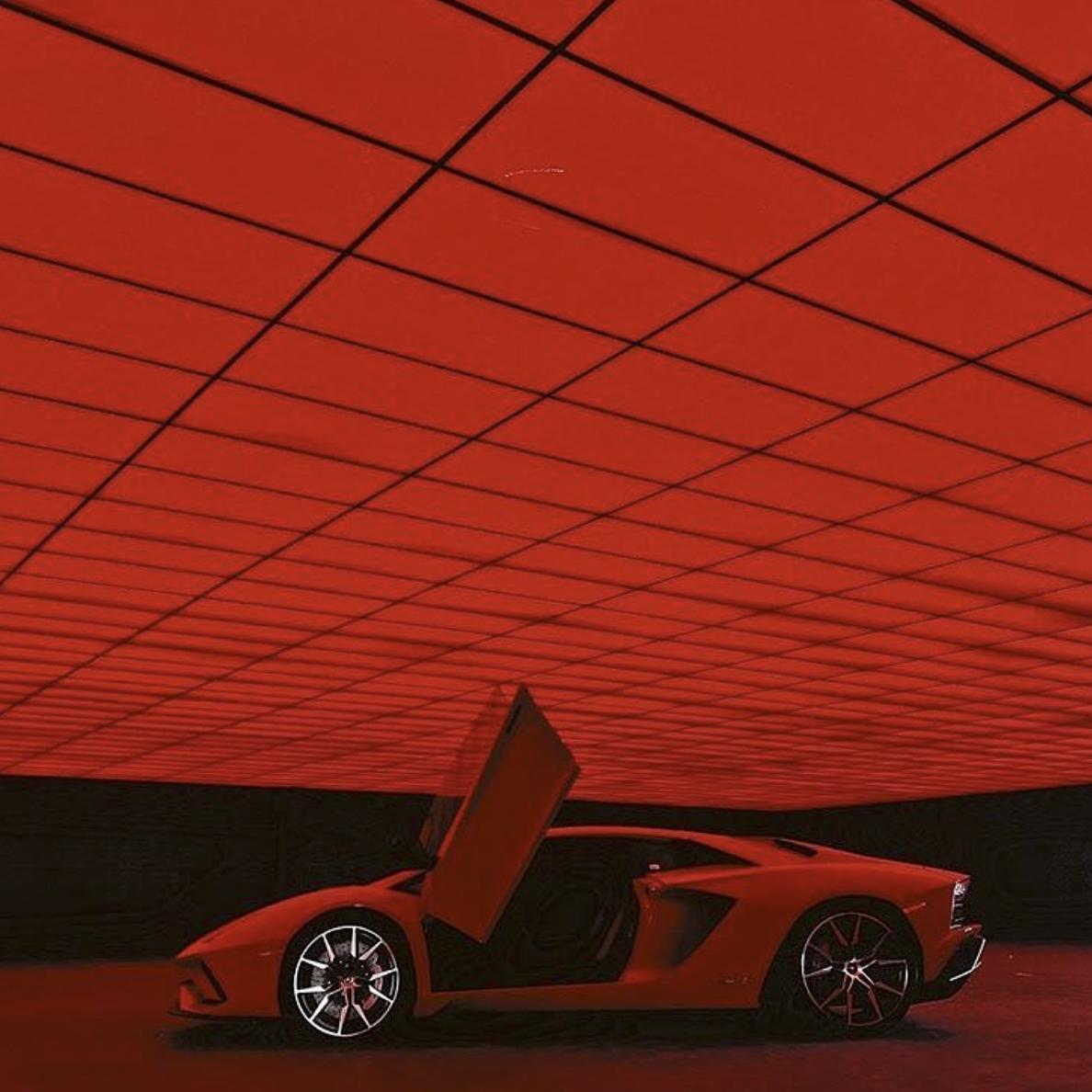 Red Future ...