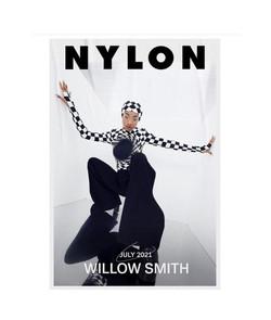 Nylon / Willow Smith