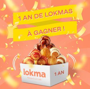 LOKMA - CONCOURS