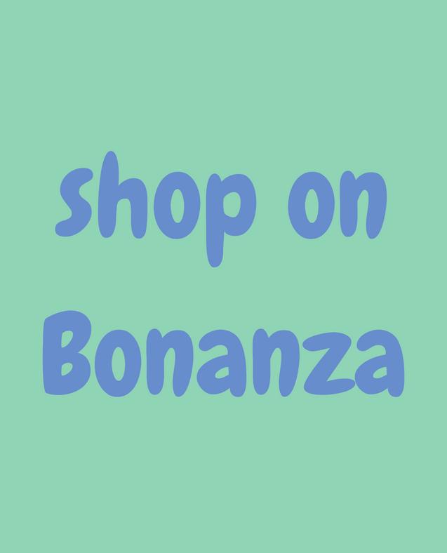 sticker shop on Bonanza