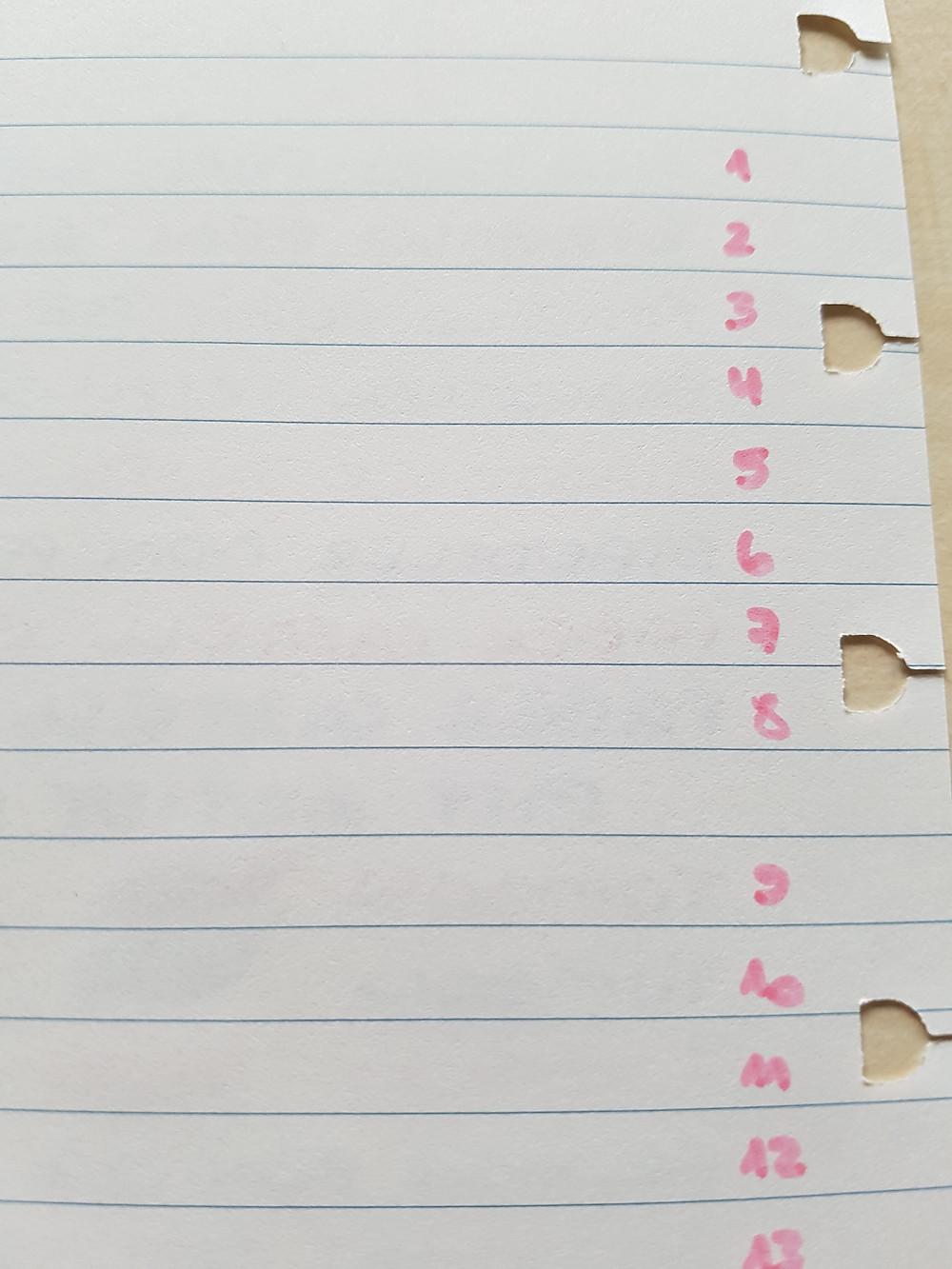 StickersSwissMade - blogpost - paper and pen test nbr 3 - filofax notebooks_13