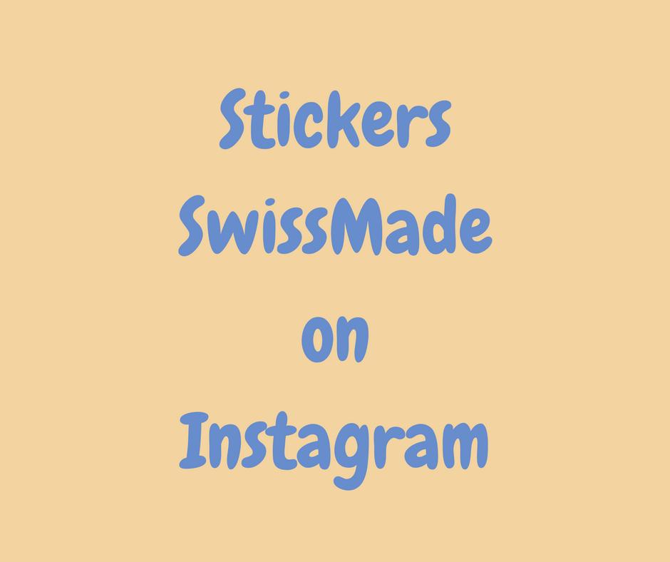 StickersSwissMade on Instagram