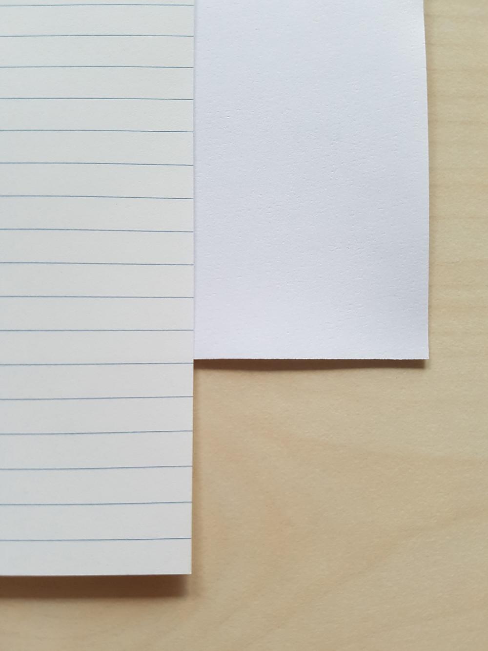 StickersSwissMade - blogpost - paper and pen test nbr 3 - filofax notebooks_4