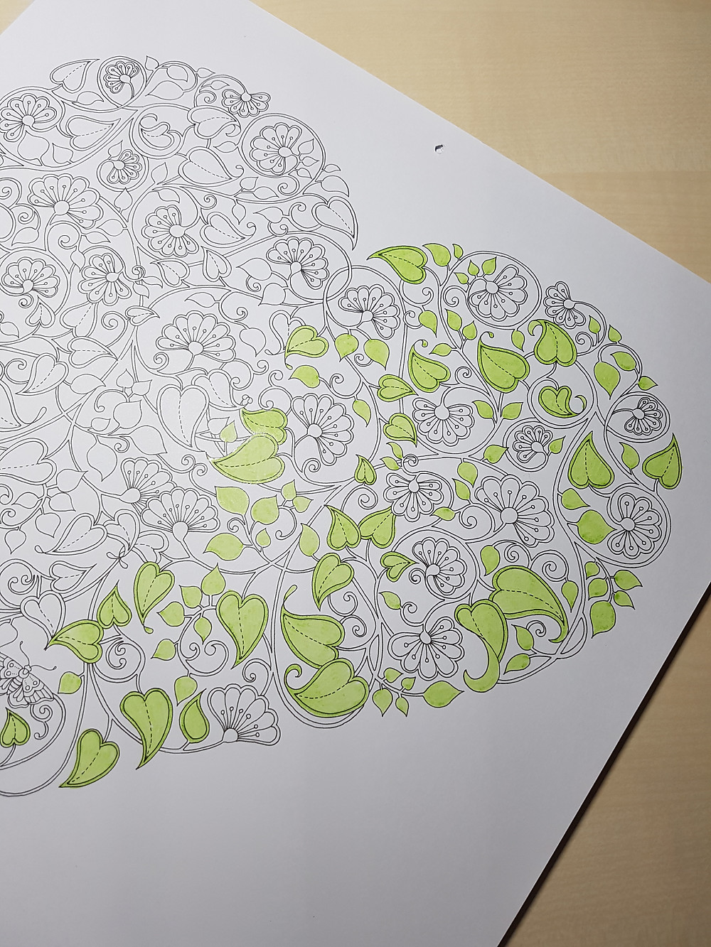 StickersSwissMade blog post - coloring books - only for children?-2