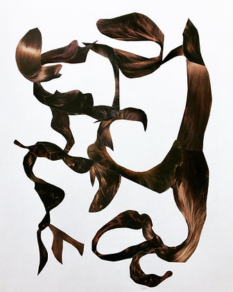 Untitled 1, Hair, year