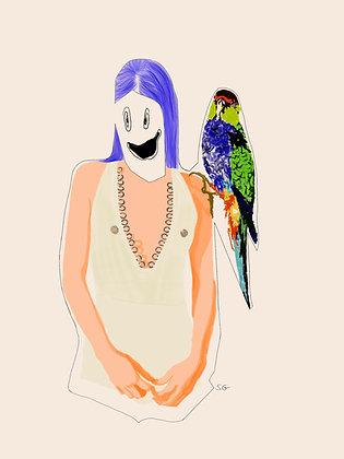 Birdie Burp