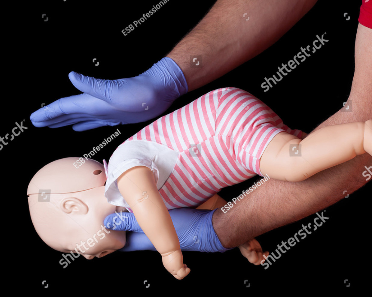 Recertification Std Child Care First Aid
