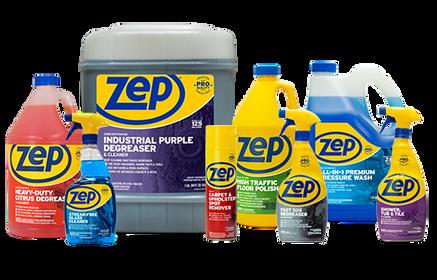 Zep Distributor