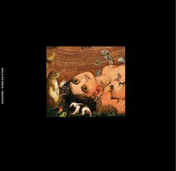 ANNIVERSARY album cover