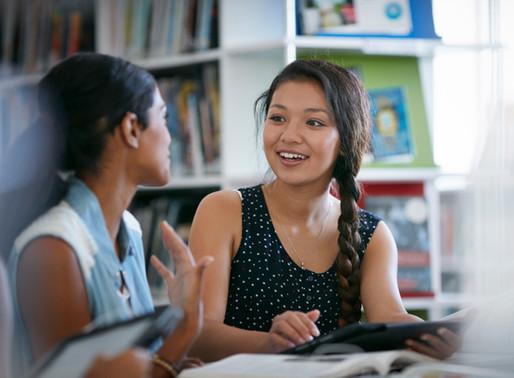 Unidade Dank Idiomas Salvador na Revista Exame