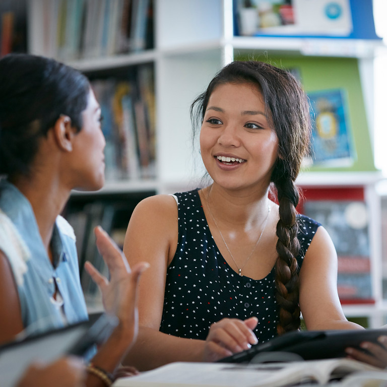 One-on-One Tutoring, SUMMER, $425, 8 sessions