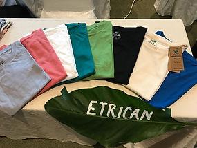 Etrican organic cotton t-shirt-colours.j