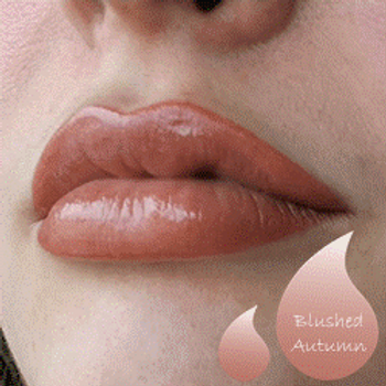 Xtreme Ombre lips - Blushed Autumn