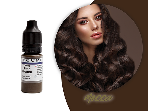 Xtreme Ombre Mocca