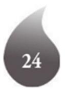 Razor pigment 24 - 10 ml