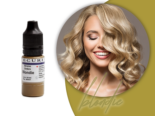 Xtreme Ombre Blondie