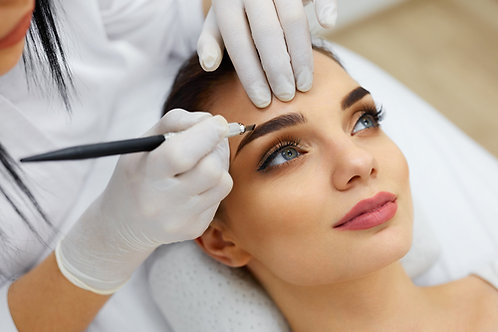 Formation microblading - Avec option Microshading - 29,30avril+6,11mai21