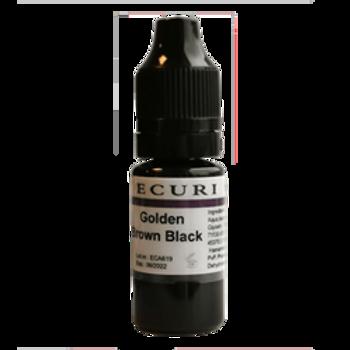 Pigment Golden Brown Black