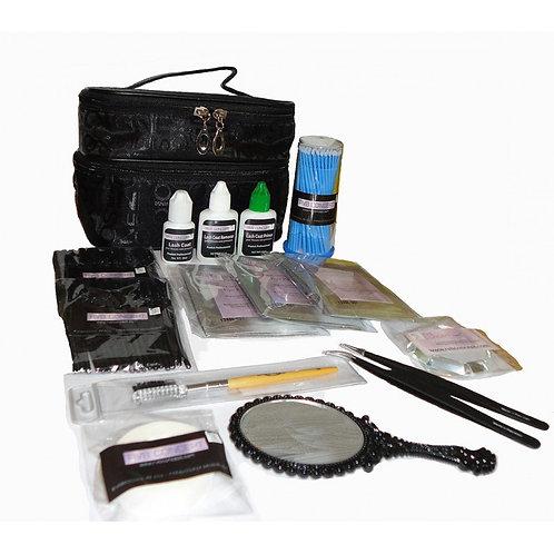 Kit Mascara Semi-permanent