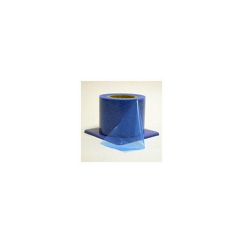 Film barrière bleu