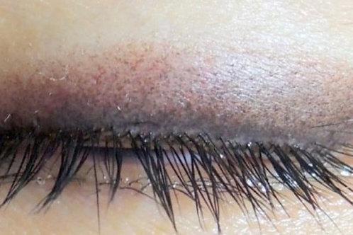 Acompte - Cours de perfectionnement eye-liner dégradés
