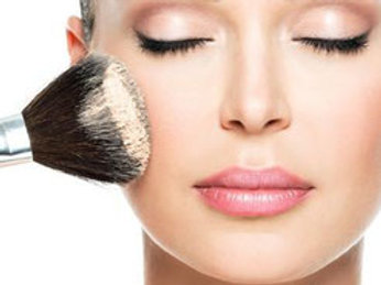 Cours maquillage (niv. 1) - 13, 14, 15 octobre 2020