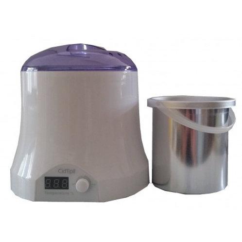 CHAUFFE POT CIRE A EPILER  800 ml ou vrac