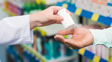 Storage of Home Medications & Proper Disposal