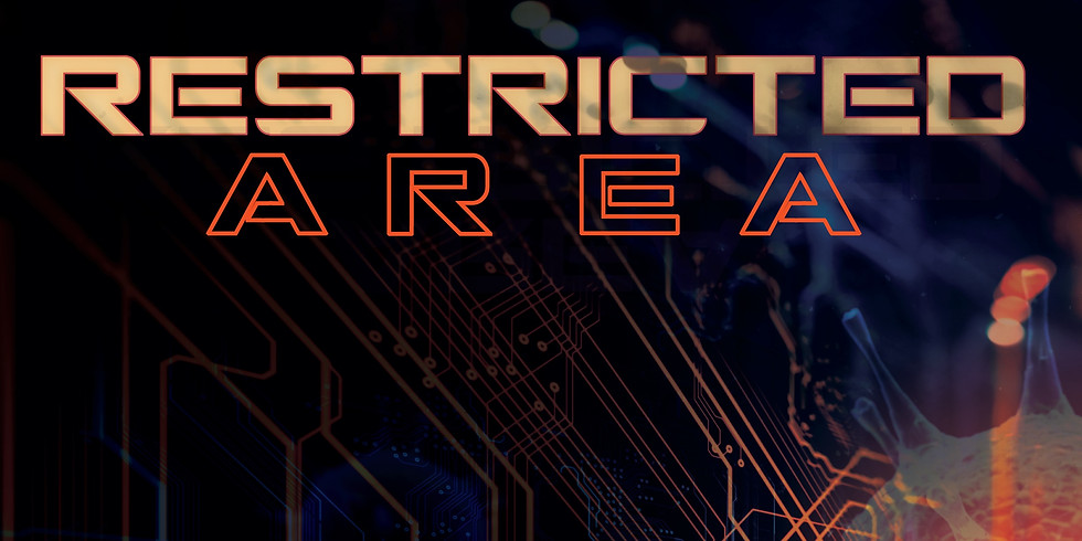 RESTRICTED AREA | 04.17.21