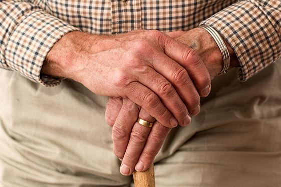 Protección de jubilación