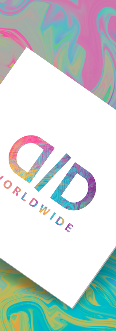d/d worldwide logo
