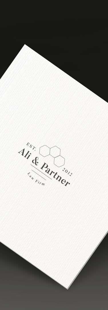 Ali & Partner logo