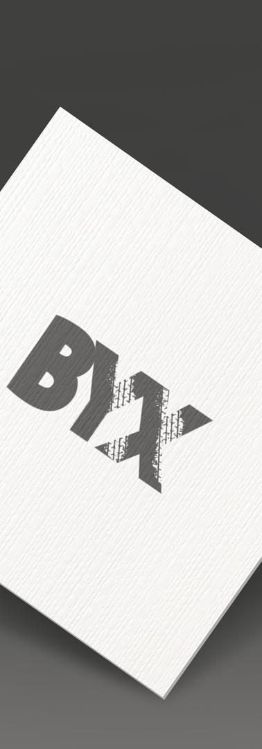 BYX logo