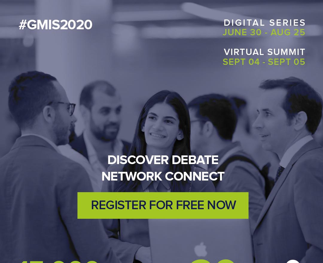 Global Manufacturing Industrialisation Summit