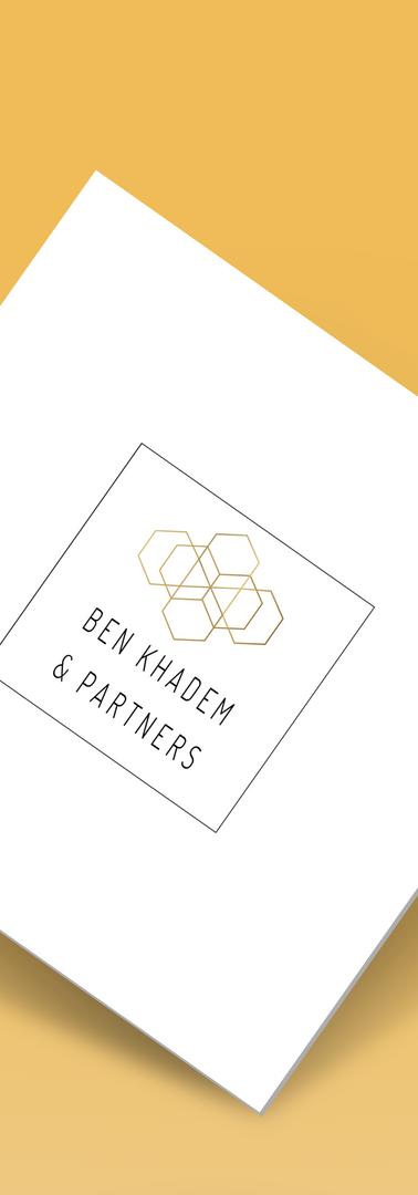 Ben Khaden Logo