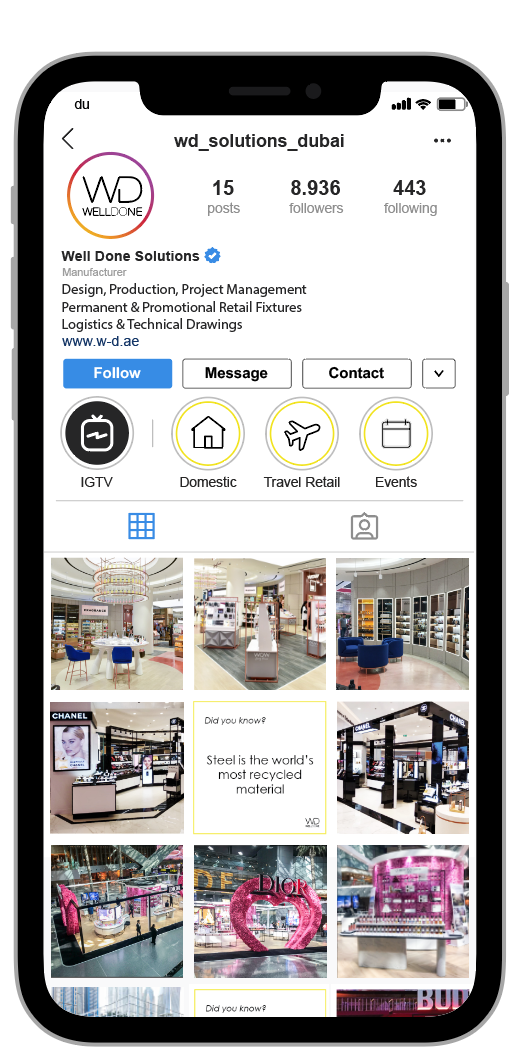 WellDone Solutions LLC