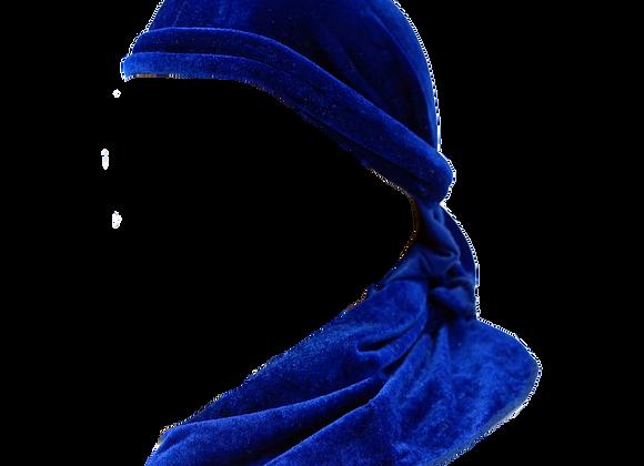 Royal Velvet Blue