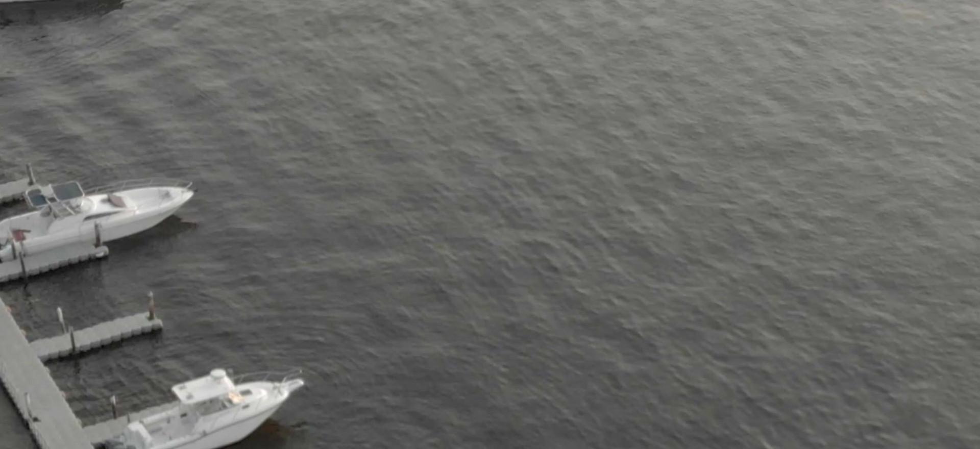 Lagos Waterside with Sound Design