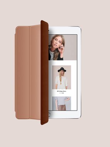 Store Web Design