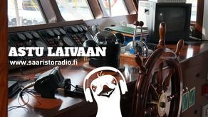 Düsseldorf, Göteborg, Helsinki, Stockholm= SaaristoRadio