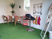 Sparkling Ginger Studio Basingstoke Hampshire