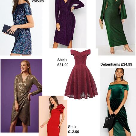 Christmas Dress under £50