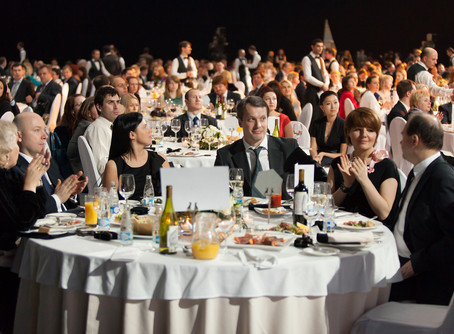 Business Awards – Top Tips on What to Wear