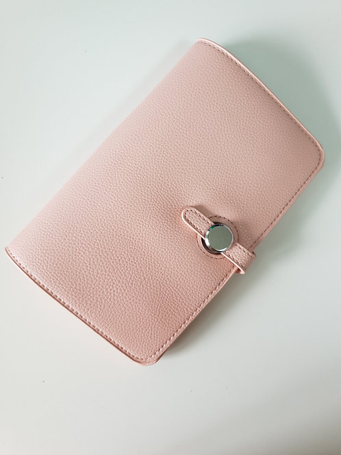 Milkshake Pink Purse (SUM, WIN)